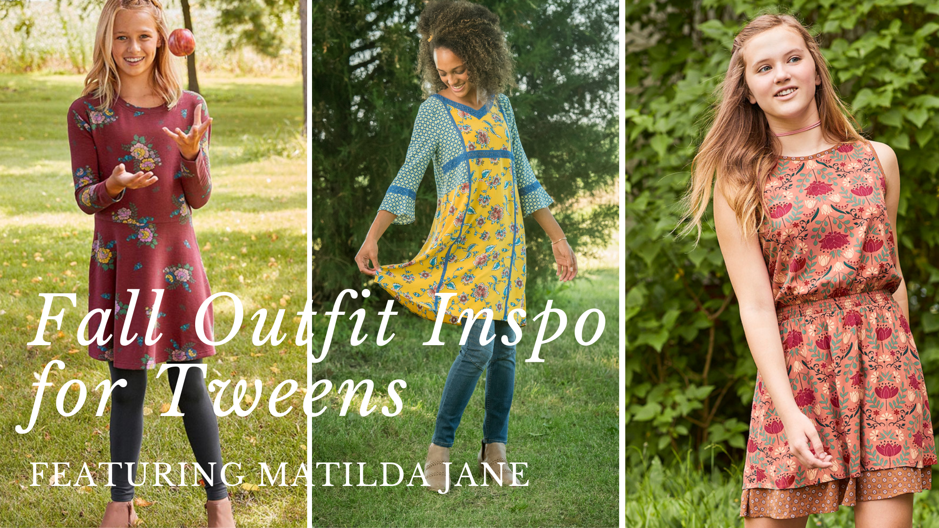 6f3848566 Cute Fall Outfits for Tweens