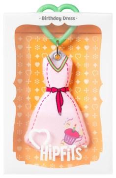 The HipFits Birthday Dress