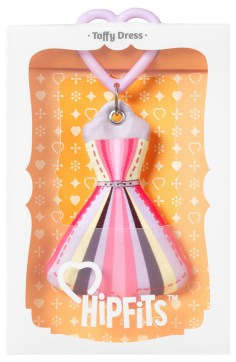 The Taffy Dress - Helps Support The Breast Cancer Research Foundation!