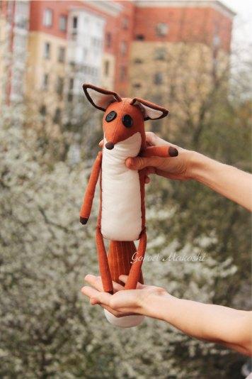 The Little Prince https://www.etsy.com/listing/289637563/25-cm-fox-the-little-prince-le-petit?ref=listing-shop-header-0