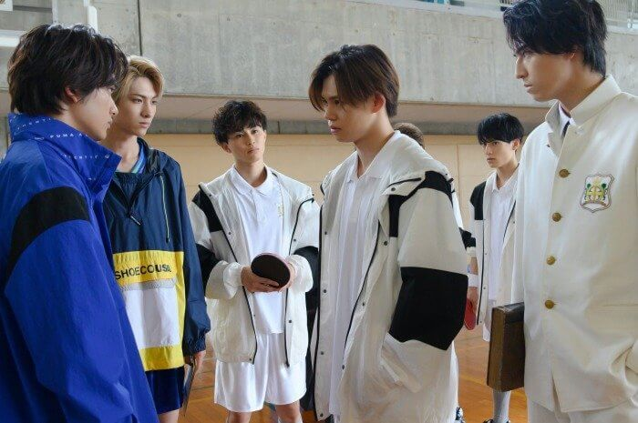 「FAKE MOTION -卓球の王將-」第5話あらすじ 薩川勢・福田佑亮 ...