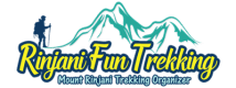 Rinjani Fun Trekking, Lombok, Indonesia