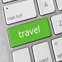 Make your own online travel diary