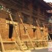Earthquake damage - Nepal