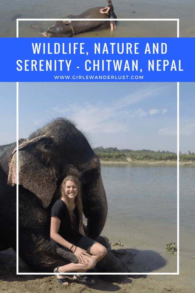 Wildlife, nature and serenity. It is not hard to be bowled over by #Chitwan, #Nepal. #girlswanderlust #wanderlust #travel #traveling #travelling #travel #travelblog #reizen #inspiration.png