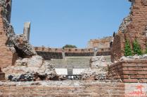 Taormina, Sicily