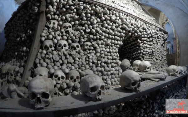 The bone church of Kutna Hora- Sedlec Ossuary.jpg