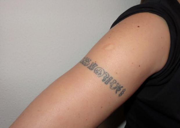 Travel tattoo ipanema travel