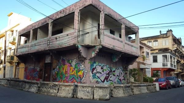 GraffitiRunDown