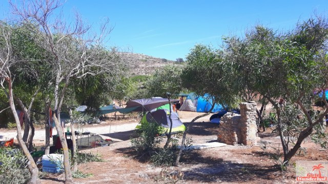 The Blue Lagoon, Comino Island – A piece of paradise in Malta - Campsite.jpg