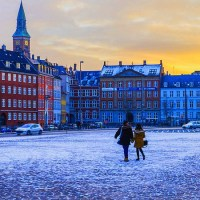 Winter Travel Guide to Denmark