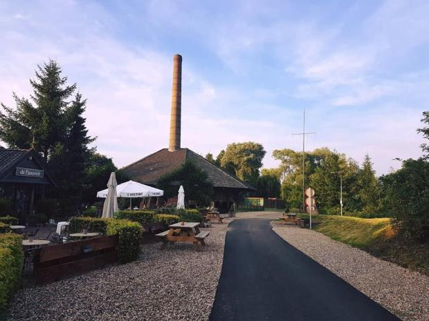 The other holland. A unique experience at the well-maintained industrial heritage site Buitengoed de Panoven by @girlswanderlust #girlswanderlust #buitengoed #netherlands #nederland #travel #panoven #wanderlust #kiln #heritage.jpg