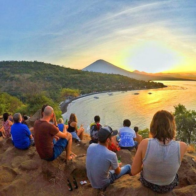 The 20 best places to watch the #sunrise and #sunset in #Bali, #Indonesia by @girlswanderlust Amed @bali #pantai #beach #Amed.jpg