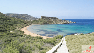 Beaches - Malta