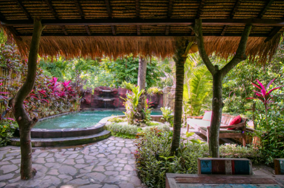 Villa Indo Rumah Zengarden - Travel guide Lovina, Bali – Advice on travel, restaurants, nightlife, activities, and more! by @girlswanderlust  #lovina #bali #indonesia #lovinabali #travel #wanderlust #girlswanderlust.PNG