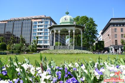 Park Bergen