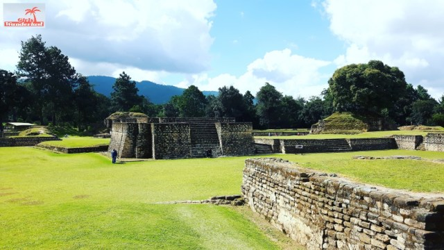 Daytrip from Guatemala City to Tecpán to explore the Iximche Mayan Ruins and nearby park by @girlswanderlust #Guatemala #Tecpan #Iximche  #Maya #Mayan #girlswanderlust #Mayan #travel.jpg