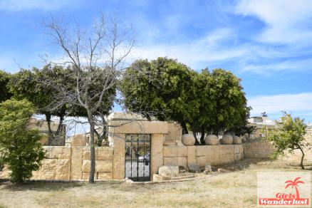 Tarxien Temples - Malta