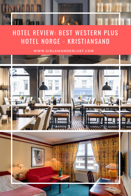 Hotel review_ Best Western Plus Hotel Norge - Kristiansand