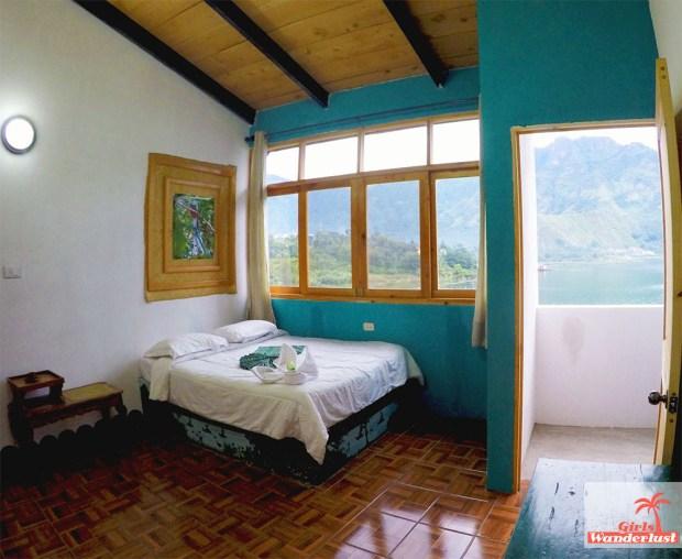 Eco hotel Uxlabil Atitlán by @girlswanderlust #uxlabil #ecohotel #eco #hotel #sanjuan #sanjuanlalaguna #atitlan #lagoatitlan #lakeatitlan #girlswanderlust #travel #Traveling #lake #guat