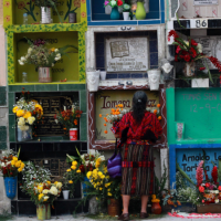 Tips for celebrating Día de los Muertos in Guatemala (Day of the Dead)