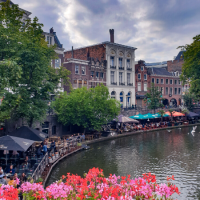 Nightlife in Utrecht, the Netherlands: best kept secret