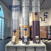 A visit to the Chocolate Museum in Cologne