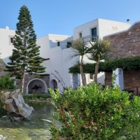 Review Naxos Resort Beach Hotel*** - Naxos Island