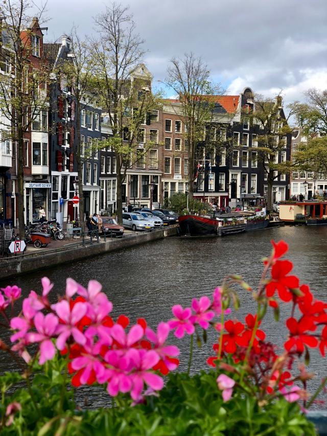 Amsterdam - Dutch culture