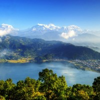 City guide Pokhara - Eat, sleep and party