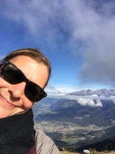Girls Who Travel | Author Jenny