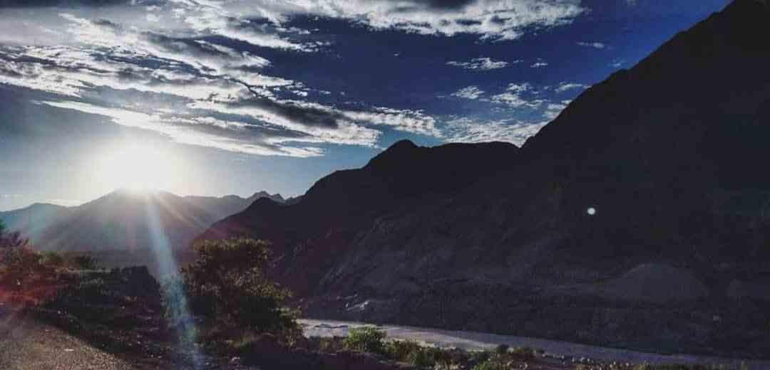 Traveling through Chilas in Pakistan | Girls Who Travel