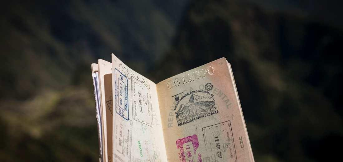 Girls Who Travel   Passport Privilege: Dealing with Denied Visas