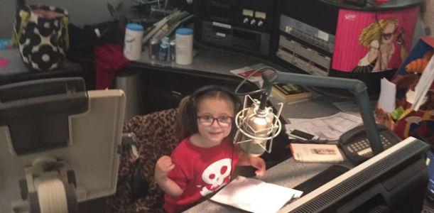 Little Girls Doing Big Things 001: Chloe of Chloe's Friendship Circle Podcast