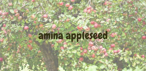 Amina Appleseed