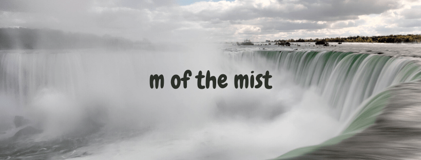 M of the Mist
