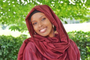 Headshot of Khadra Mohamed