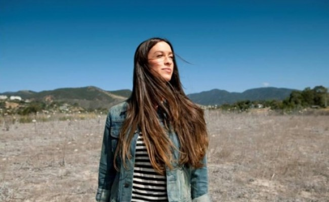 Alanis Morissette Writes A Powerful Essay On Why Feminism