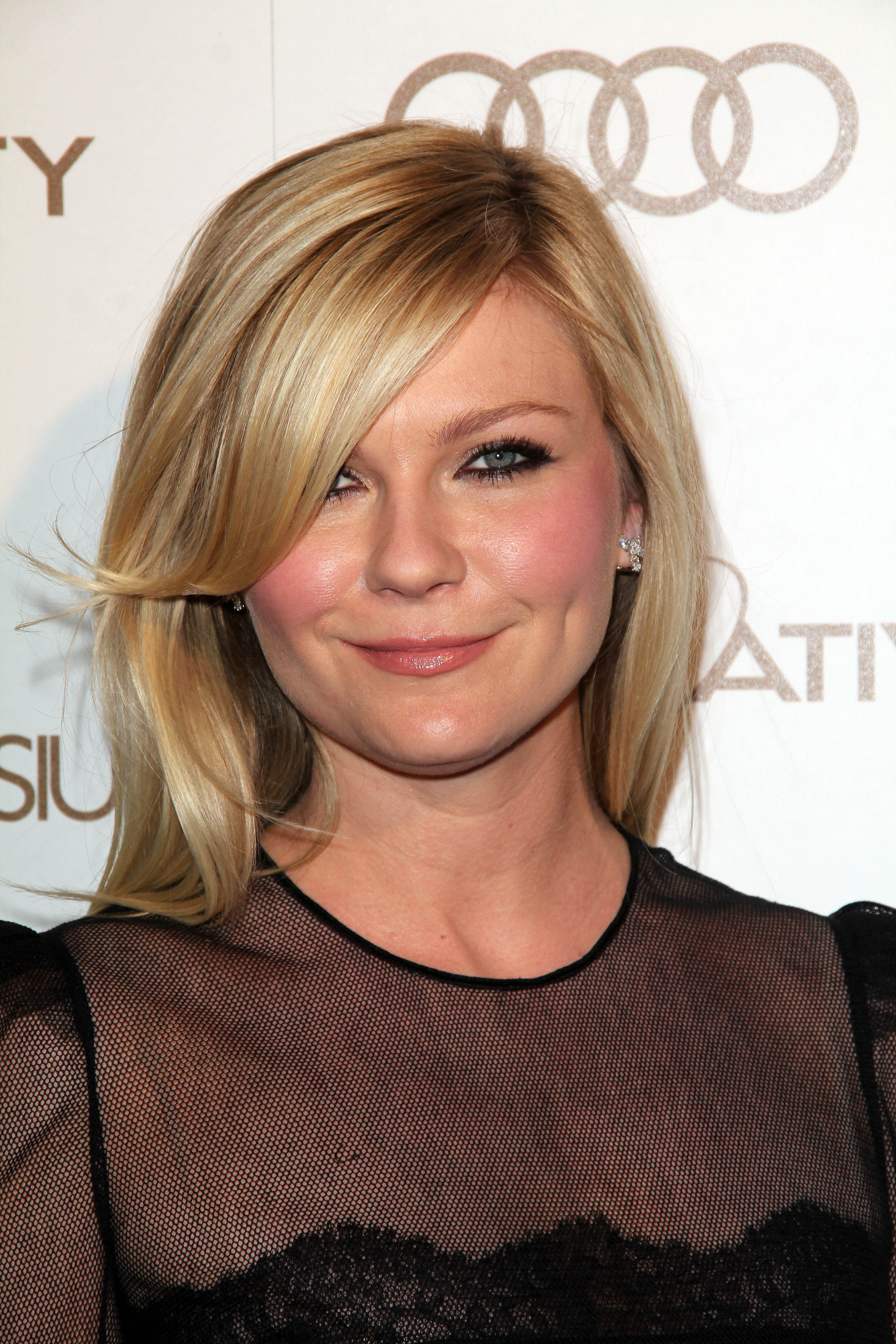 Best Side Bangs Hairstyles You Must Try Out