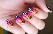 cute gel nails design