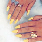 spring nail colors art inspiration