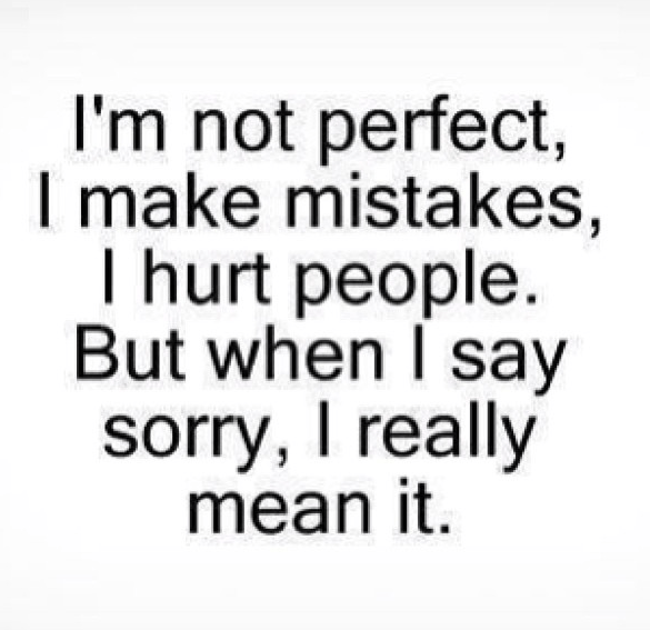 I M Sorry Love Quotes For Her: Im Sorry Quotes Her