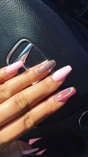 coffin nails inspiration 35 gorgeous
