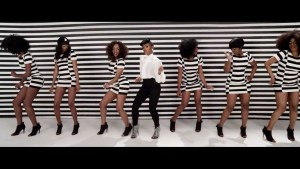 Janelle Monae - Tuxedos and Feminism