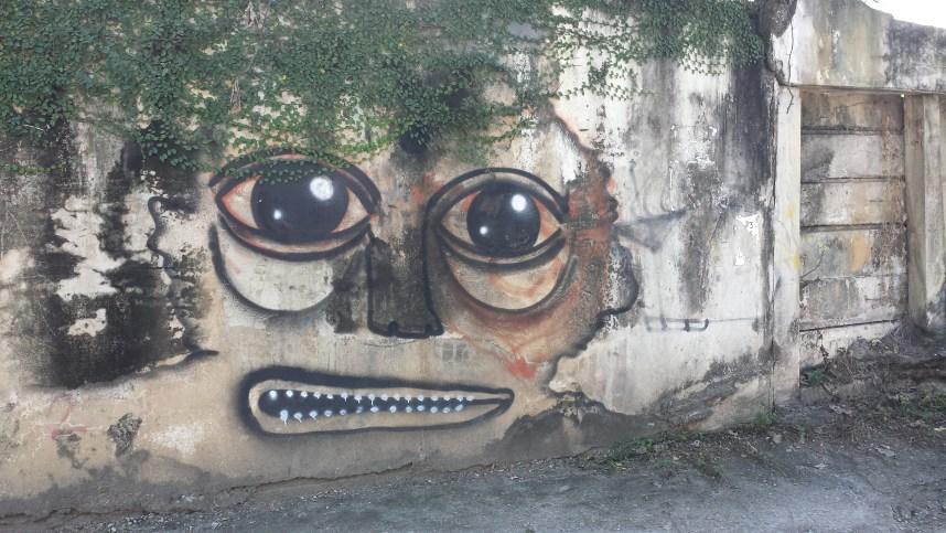 Chiang Mai Mural