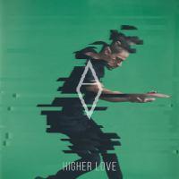 Alex Vargas 'Higher Love'