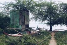 Abandoned Resorts Beach