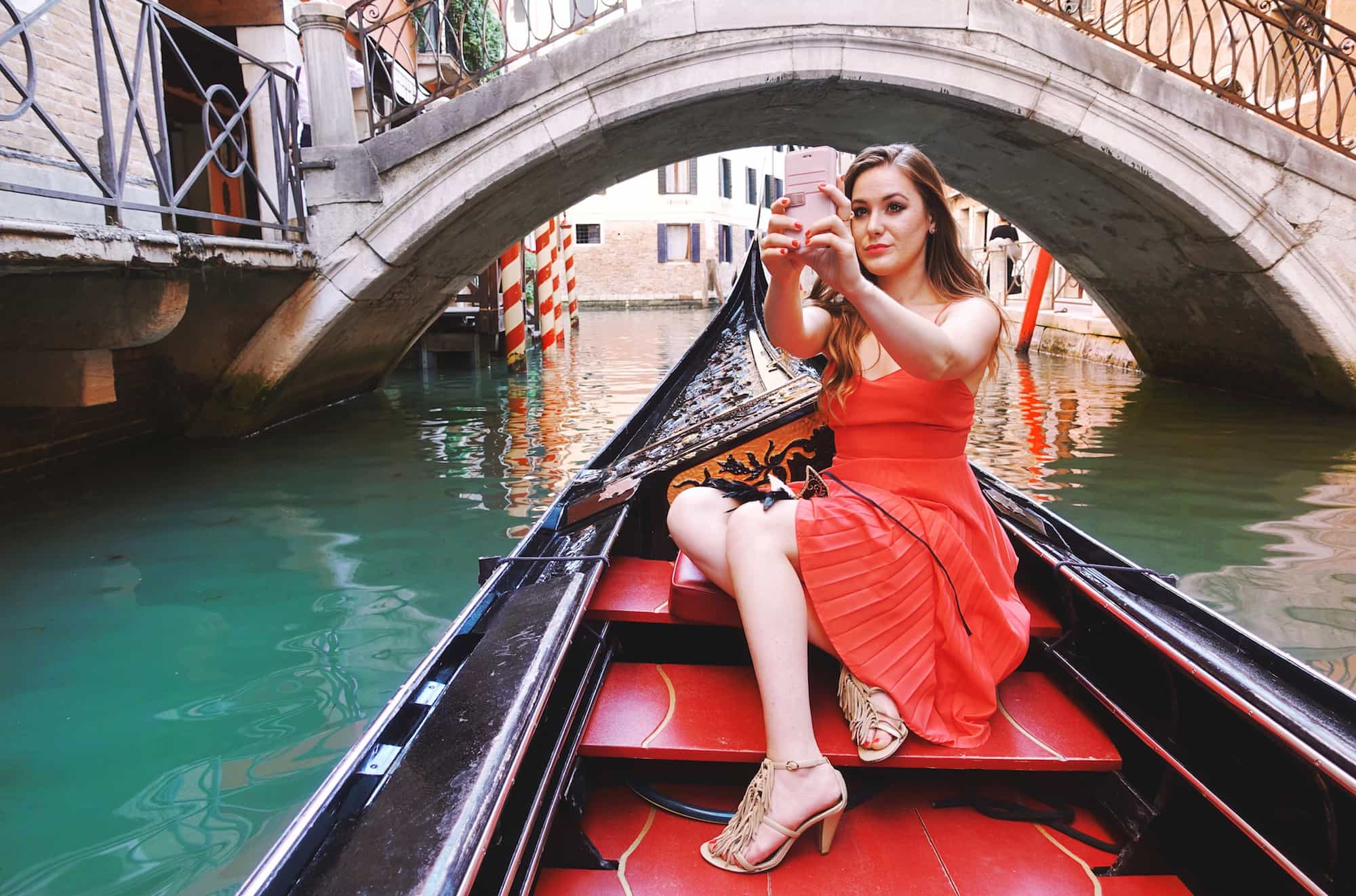 13 Most Instagrammable Places In Venice Girl Vs Globe