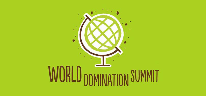 World domination summit 6
