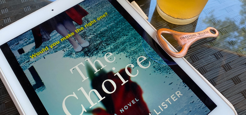 The Choice by Gillian McAllister